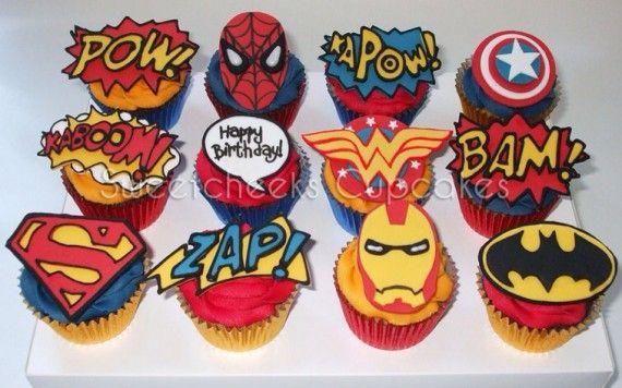 Superhero-Cupcakes-570x356