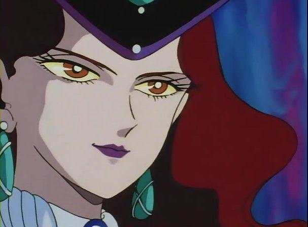 Sailor Moon anime