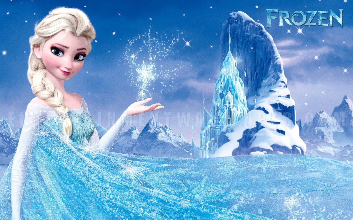 Film Review: Frozen (2013)
