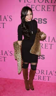 2012 Victoria's Secret Fashion Show - Pink Carpet Arrivals