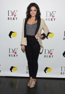 DVF Loves ROXY Launch