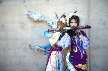 cosplayers_beau raymond