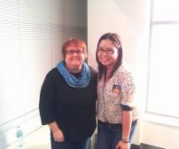 CtrlGeekGirl with Maile Flanagan