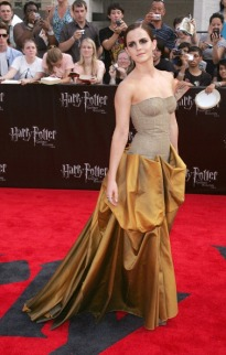 """Harry Potter And The Deathly Hallows: Part 2"" New York Premiere"