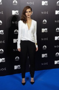 'Noe' Madrid Premiere