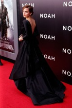 """Noah"" New York Premiere - Inside Arrivals"