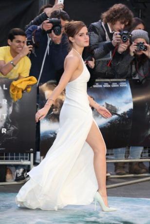 """""""Noah"""" - UK Premiere - Red Carpet Arrivals"""