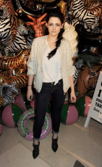 Mulberry Spring/Summer 2012 - London Fashion Week - After Party