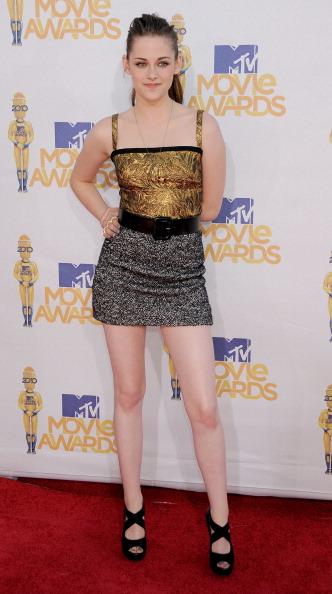 2010 MTV Movie Awards –Arrivals