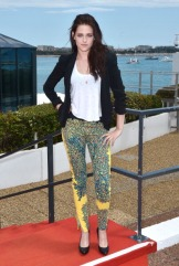 Celebrity Sightings - 65th Cannes Film Festival 2012