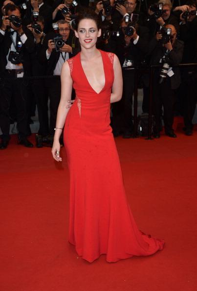 """""""Cosmopolis"""" Premiere –  65th Annual Cannes FilmFestival"""