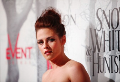 Snow White & The Huntsman Australian Premiere