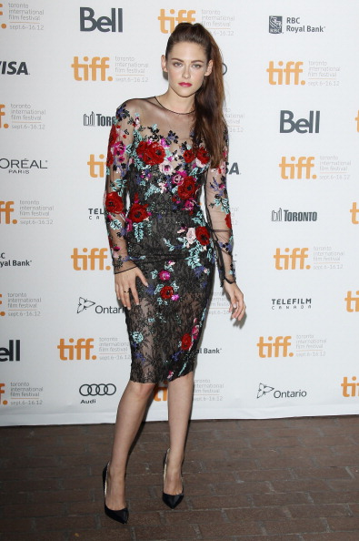 """On The Road"" Premiere – 2012 Toronto International Film Festival"