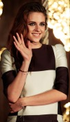 Kristen Stewart Promotes 'The Twilight Saga: Breaking Dawn Part 2'