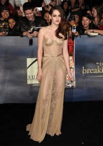 """The Twilight Saga: Breaking Dawn - Part 2"" - Los Angeles Premiere"
