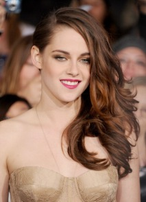 """The Twilight Saga: Breaking Dawn - Part 2"" Los Angeles Premiere - Arrivals"