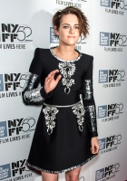 "52nd New York Film Festival - ""Clouds Of Sils Maria"", ""Merchants Of Doubt"" & ""Silvered Water"""