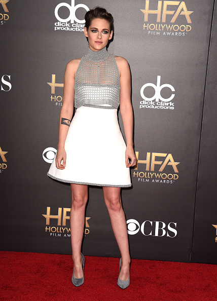 18th Annual Hollywood Film Awards –Arrivals