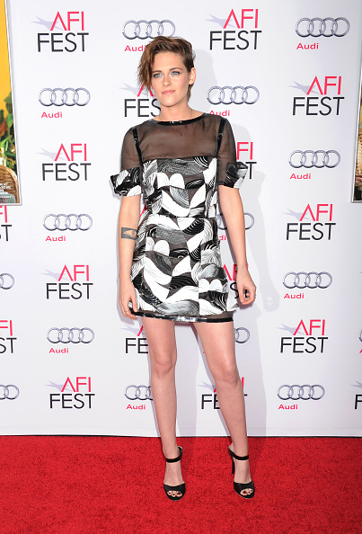 "AFI FEST 2014 Presented By Audi – ""Still Alice"" Premiere –Arrivals"