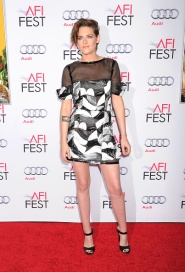 "AFI FEST 2014 Presented By Audi - ""Still Alice"" Premiere - Arrivals"