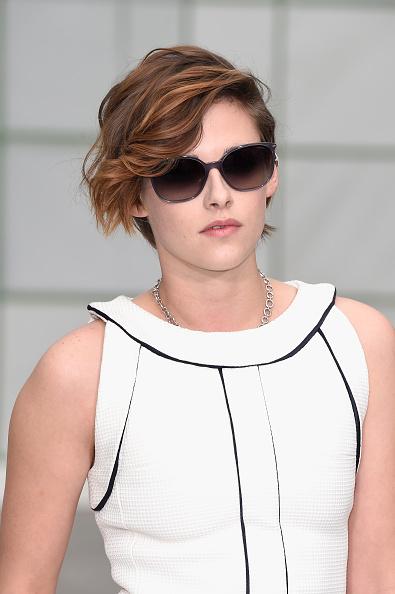Chanel : Front Row – Paris Fashion Week – Haute Couture S/S2015