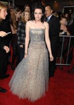 """The Twilight Saga: New Moon"" Los Angeles Premiere - Arrivals"