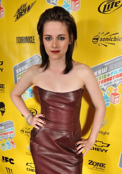 "2010 SXSW Festival – ""The Runaways"" Arrivals And Greenroom"