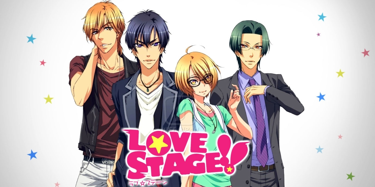 Anime Review: Love Stage!! (2014)