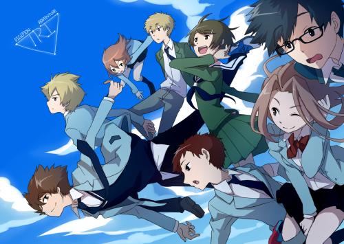 Digimon Adventure tri3