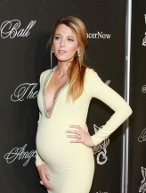 NEW YORK, NY - OCTOBER 20: Actress Blake Lively attends 2014 Angel Ball at Cipriani Wall Street on October 20, 2014 in New York City. (Photo by Bennett Raglin/WireImage)
