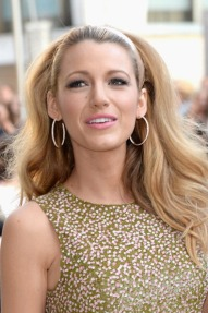 NEW YORK, NY - JUNE 02: Actress Blake Lively attends the 2014 CFDA fashion awards at Alice Tully Hall, Lincoln Center on June 2, 2014 in New York City. (Photo by Mike Coppola/Getty Images)