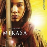 Mizuhara-Kiko-as-Mikasa