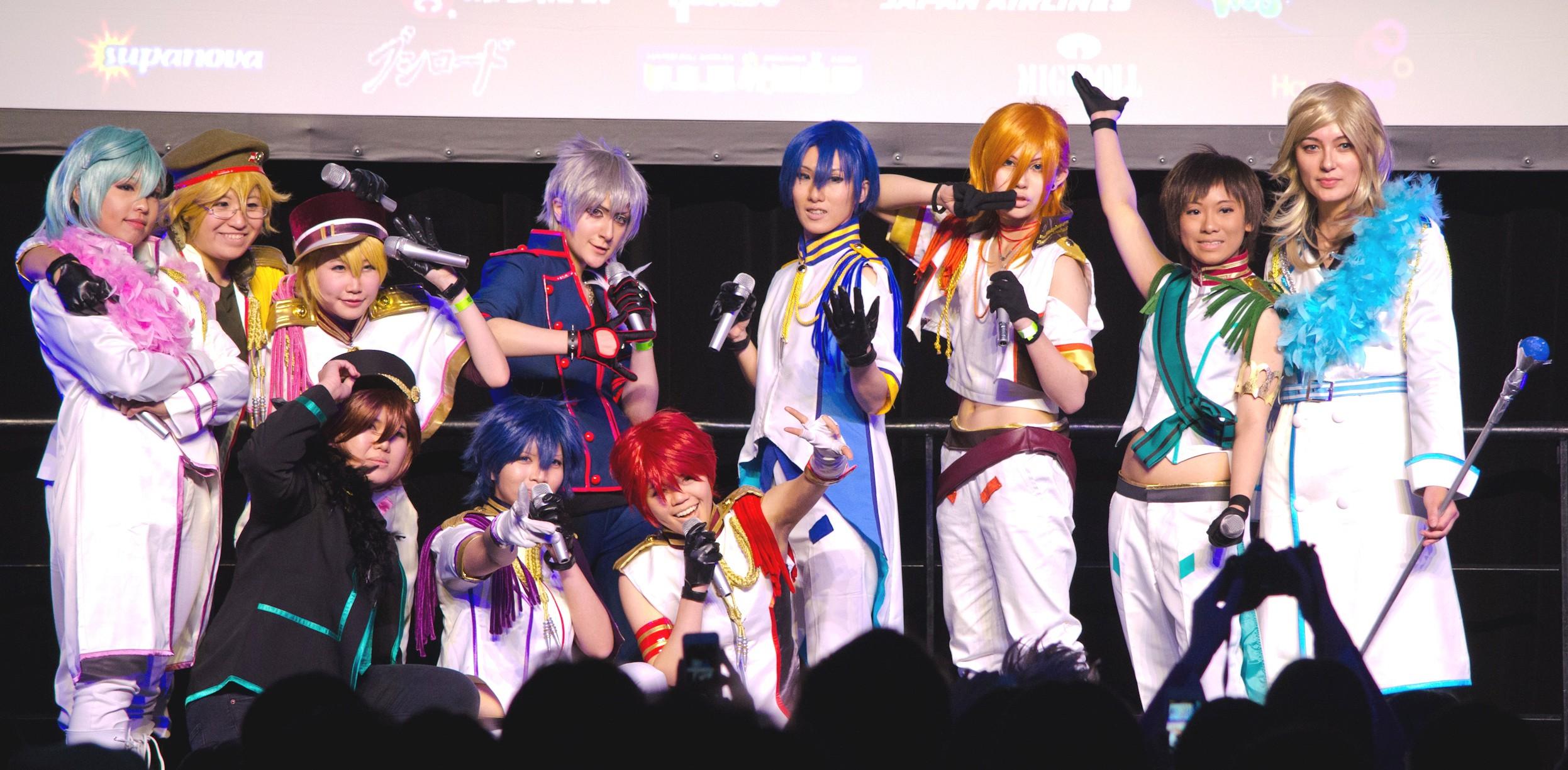 2014 cosplaygroup_smashcon