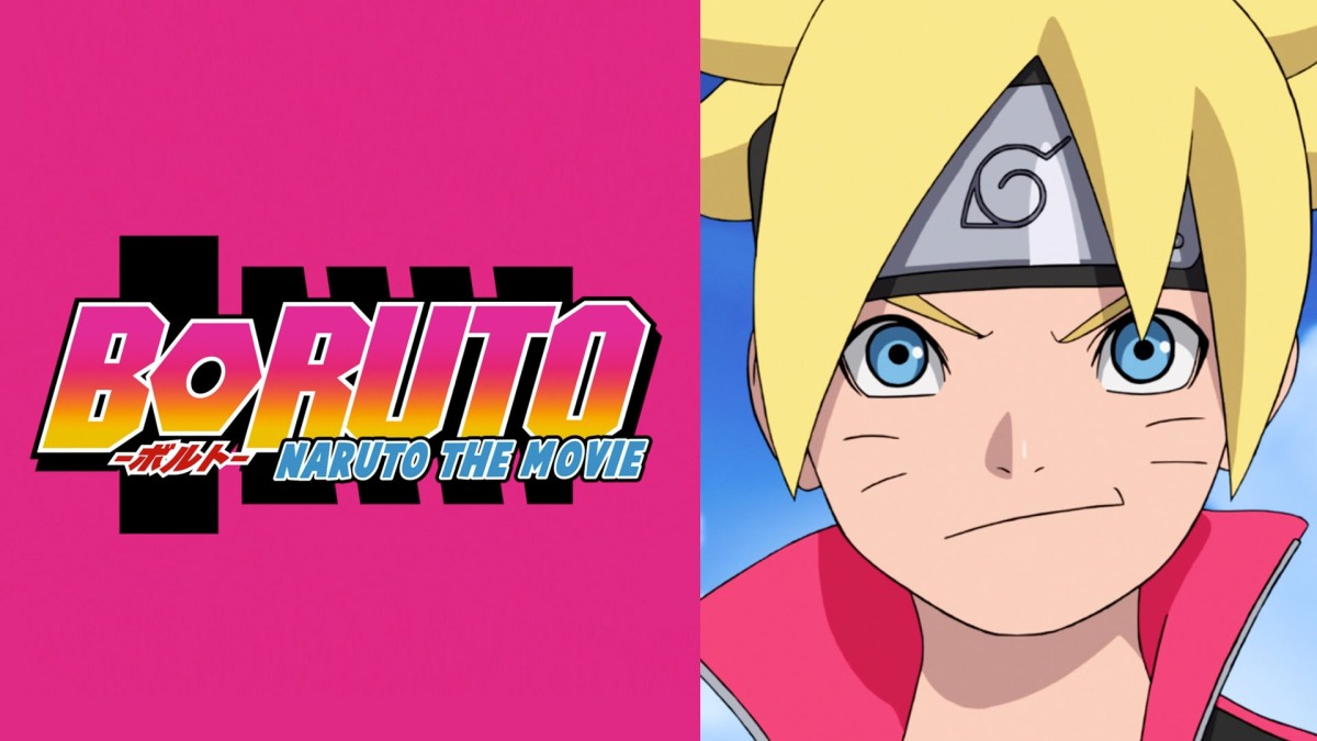 Anime Film Review: Boruto: Naruto the Movie (2015)
