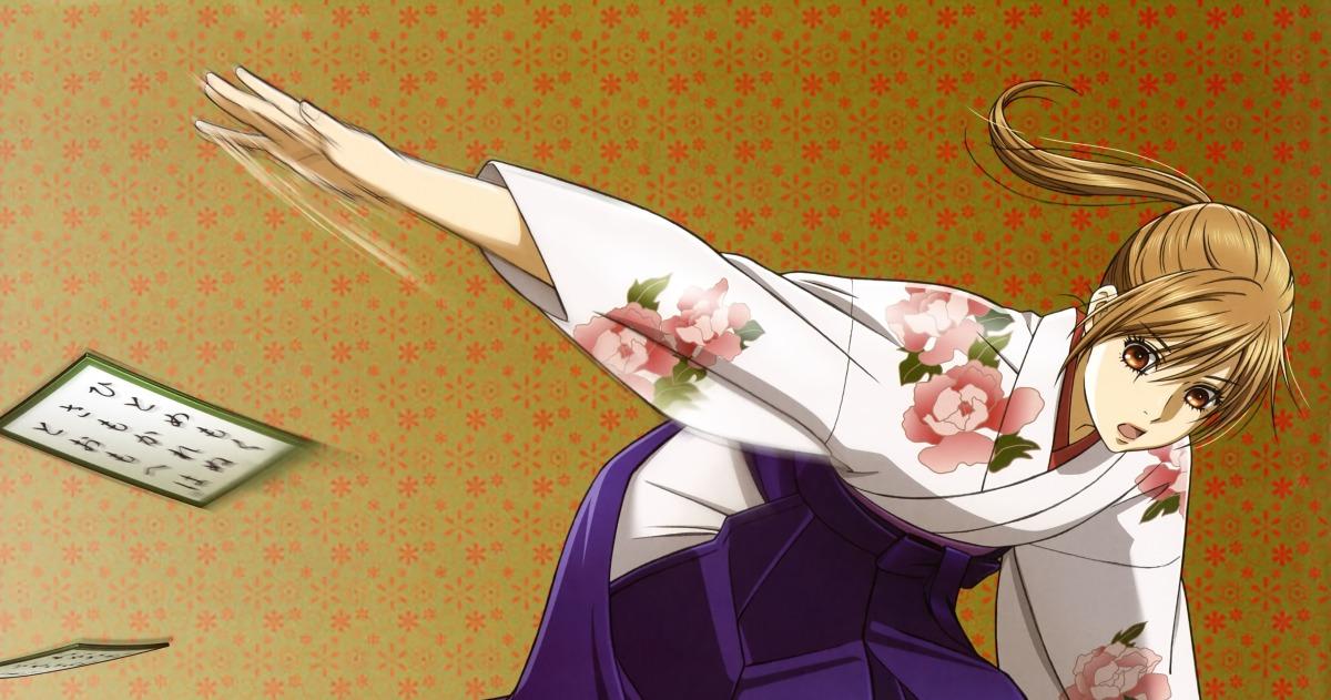Geek It! Anime Newsbyte: Chihayafuru Kami no Ku live-action trailers hit the web