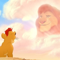 Kion-and-Mufasa-in-The-Lion-Guard