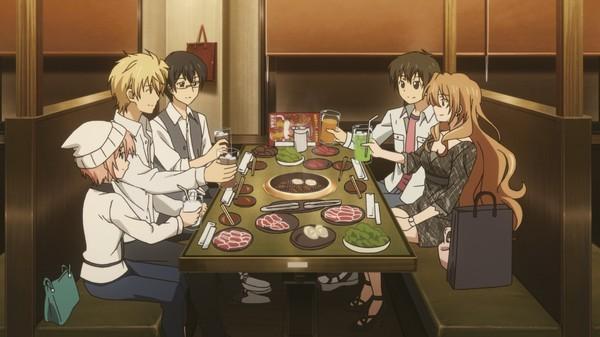 DVD] Anime Review: Golden Time (2013) – C t r l + G e e k P o d