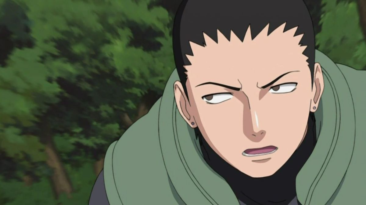 Manga Review: Naruto - Shikamaru's Story (A Cloud Drifting in the Silent Dark)