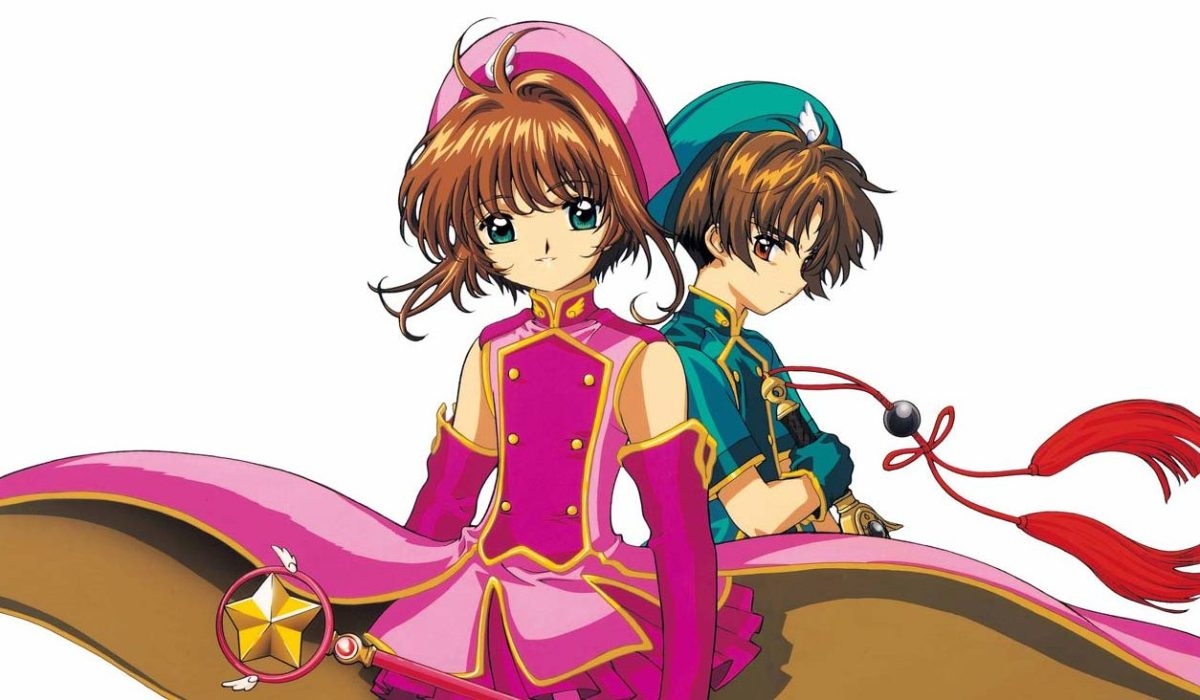 [DVD] Anime Review: Cardcaptor Sakura the Movie: The Sealed Card