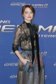'The Amazing Spider-Man 2: Rise Of Electro' - Rome Premiere
