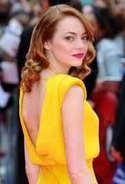emma-stone-yellow-dress-la-la-land