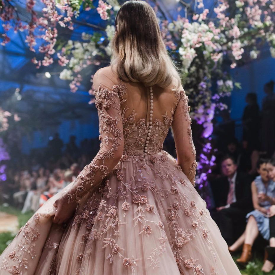 Geek It! Fashion: Paolo Sebastian X Disney Couture Collection 'Once Upon a Dream'