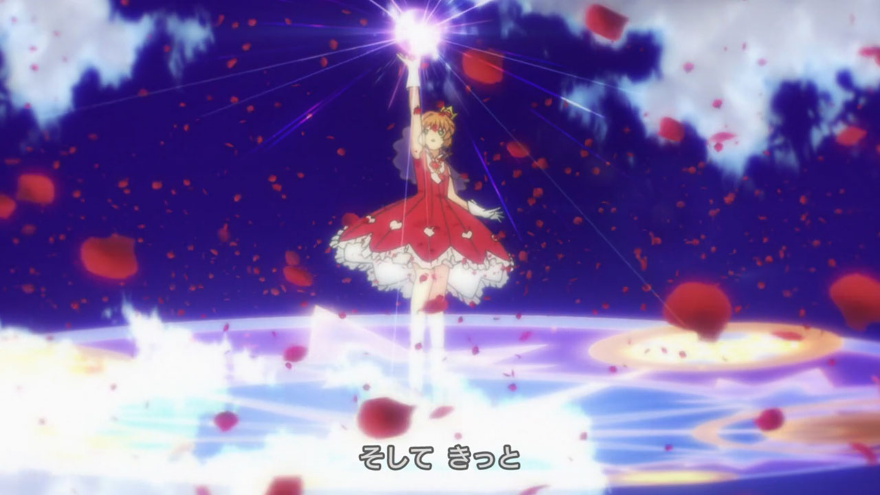 Cardcaptor Sakura Clear Card Hen – OP2 – Large06