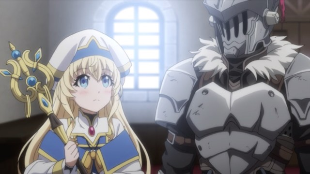 Geek It! Anime First Impressions: Goblin Slayer