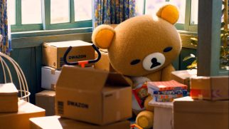 deliveries rilakkuma and kaoru
