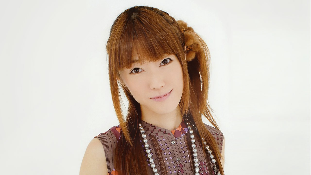 Geek It! Anime Spotlight: Voice actress Rie Kugimiya