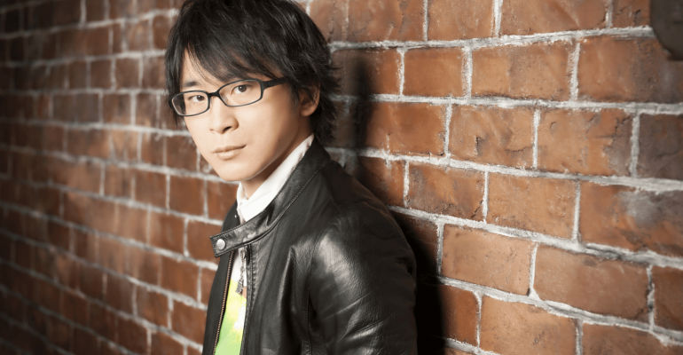 Geek It! Animation Spotlight: SMASH! 2019 Voice Actor Atsushi Abe Panel
