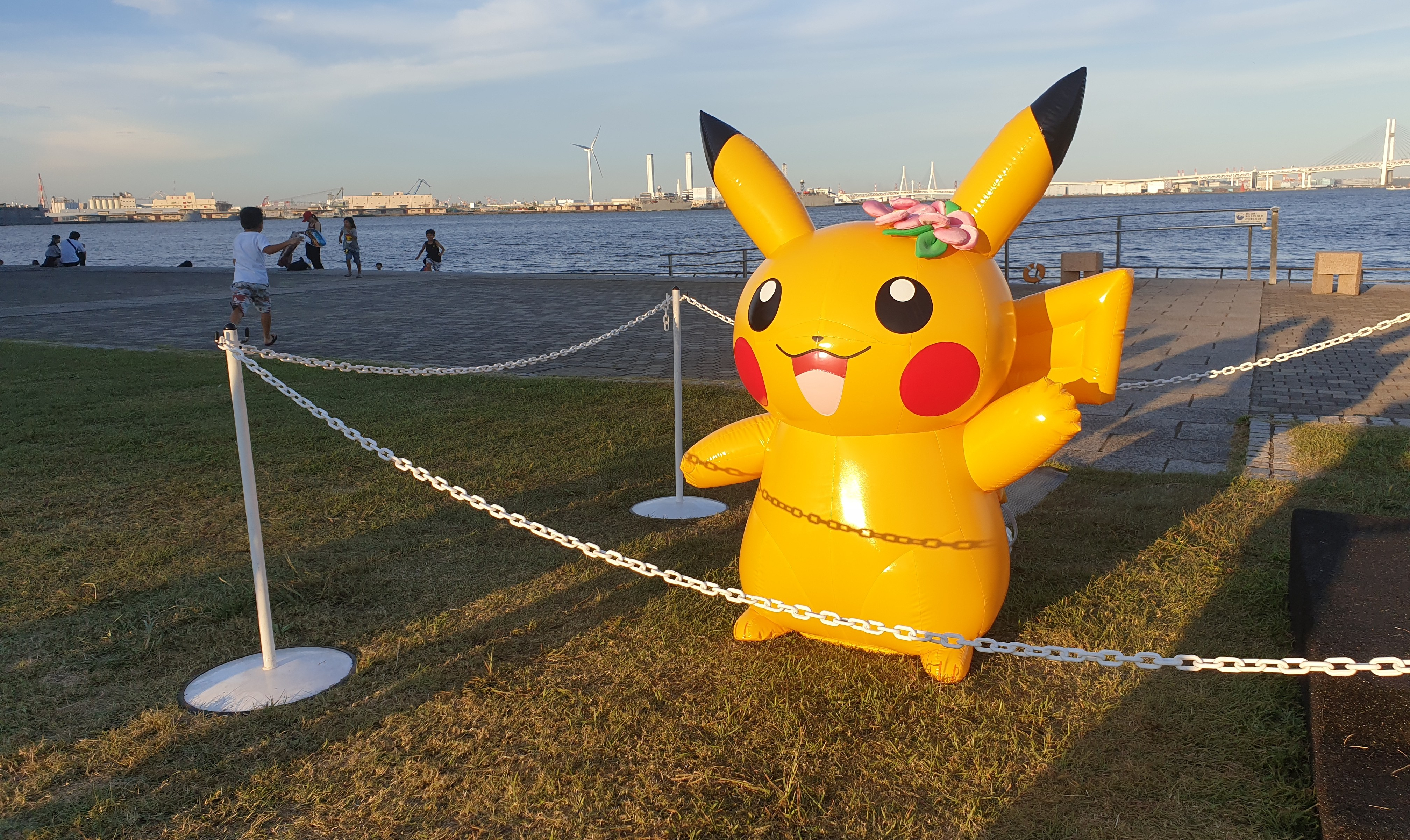 Geek It! Otaku Out and About: Pikachu Outbreak 2019