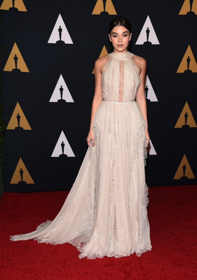 Academy Of Motion Picture Arts And Sciences' 8th Annual Governors Awards –Arrivals
