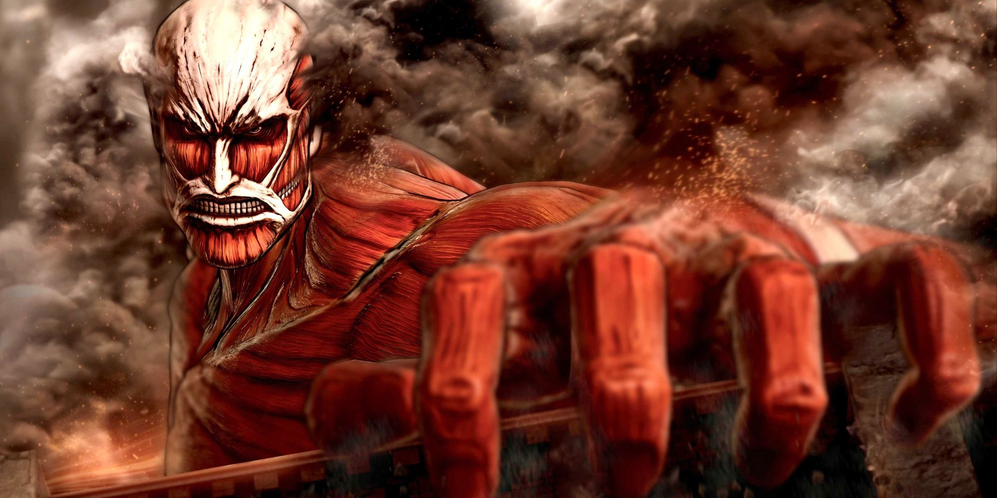 Geek It! Anime Jukebox Spotlight: Attack on Titan